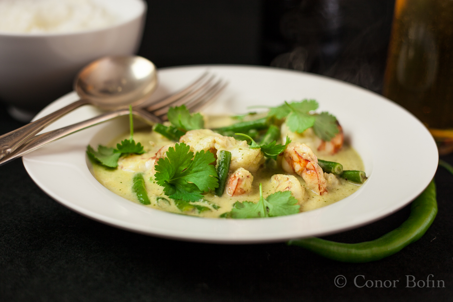 Thai Green Curry (13 of 13)