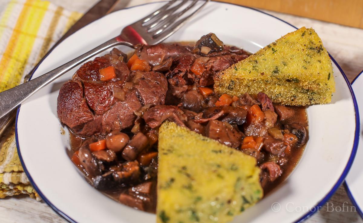 Beef and Mushroom Stew (2 of 2)